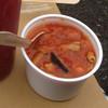 PRIMA VERA - 料理写真:豚モツのトマト煮
