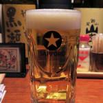59227164 - 生ビール490円