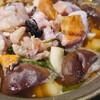 広尾 あいおい - 料理写真:毎年大人気のあんこう鍋。今年もご予約受付中!