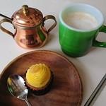 タブレス コーヒーベーカリー&ダイナー -