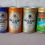 ブルワリー レストラン オラホ - オラホビール6缶ビール