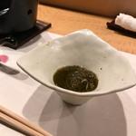 天鮨 - もずく酢