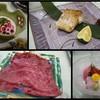 雲海 - 料理写真:夕食