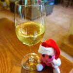 Bitte - 白グラスワイン フェア中で125円