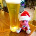 Bitte - 生ビール 390円