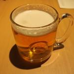 二◯加屋長介 - ビール