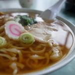 59239709 - 節系スープが嬉しい(^^)