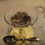 shimarabo - 生牡蠣
