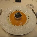 shimarabo - 蟹とホタテとキャビア