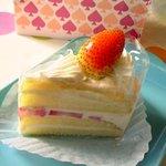 5924672 - ショートケーキ