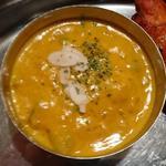 59241130 - 野菜カレー(ミニ)
