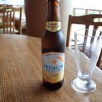 ブルワリー レストラン オラホ - 運転係用、ノンアルコールビール