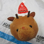 HOKUO - 北欧のトナカイさん 220円