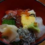 59243029 - 海鮮丼