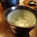 蕎麦バル 1351 - 天誅
