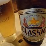 59243838 - ビール