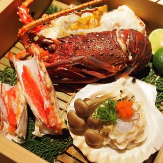 ◆初夏の京せいろ祭り開催中◆