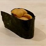 鮨 米倉 - ウニ