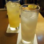 宮崎料理 万作 - 乾杯