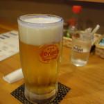 ガーデンあさひ - オリオンビール