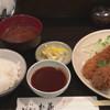 Tonkatsumusashi - 料理写真: