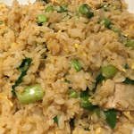紅虎家常菜(DELI) - 豚青菜チャーハン