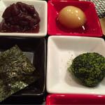 甘味処 古今茶家 - 2016.11.19