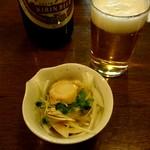 下町の居酒屋 六文銭 - 料理写真: