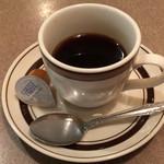 多花美 - ホットコーヒー