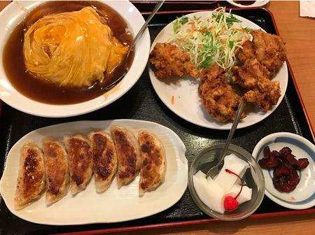 台湾料理 金龍閣 name=