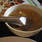 メイファールアンタイレストラン - スープ