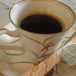 メイファールアンタイレストラン - コーヒー