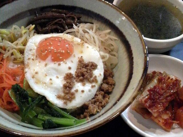 韓国家庭料理 友