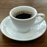 コーヒーロースト -