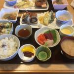 寿司割烹 梅本 - 料理写真:
