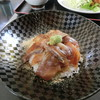 小池食堂 - 料理写真:鯛の漬け丼 700円