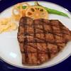 メルヴェール有馬 - 料理写真:国産牛ステーキ