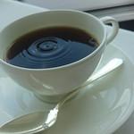 Cuisine Est - ホットコーヒー