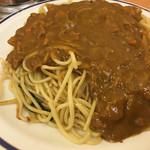 スパゲッティキング -