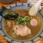 麺武者 - 「麺武者ラーメン」