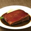 東坡肉(トロトロ豚の大角煮)