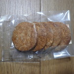カフェ スタンド - クッキー