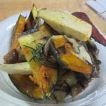 59270867 - 秋野菜のハーブオイルマリネH28.10