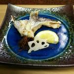 59271731 - 鯛かま塩焼(1500円)