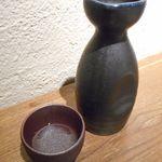 漁港直送鮮魚と四季折々の日本酒 魚と味 - 九頭竜(福井)