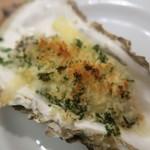 59274530 - 「殻ごと牡蠣チーズ焼き」