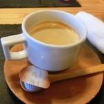 花の木 - コーヒー