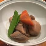 魚勝 - 筑前煮