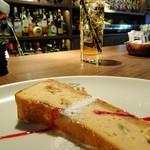 キュベ イトウ - ドルチェはチーズケーキ