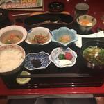 日本料理 はや瀬 -